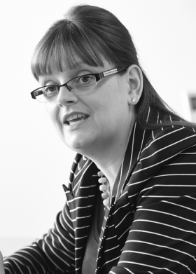 Napthen Solicitors Employee Amanda Brown