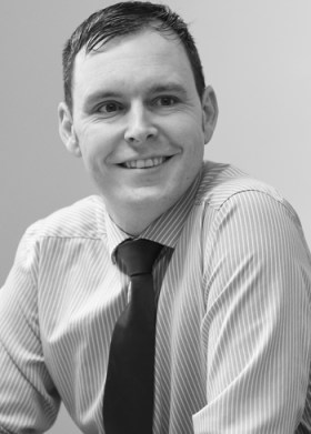 Andrew Holden - Head Of Rural Law At Napthens Solicitors