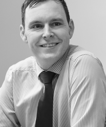 Andrew Holden - head of Rural - Napthens solicitors