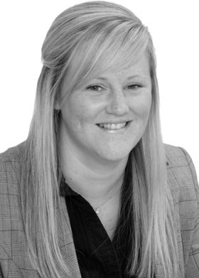 Napthens Solicitors Employee Anna Kerr