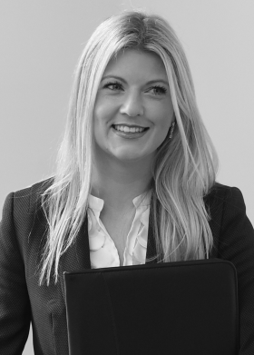 Claire Hynes Corporate Solicitor At Napthens Solicitors