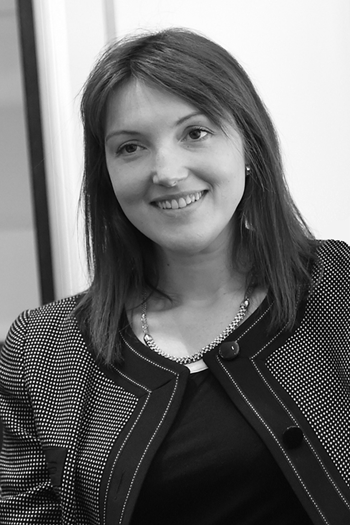 Napthens Solicitors Employee Charlotte Cooper