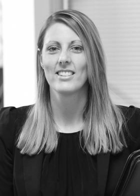 Napthens Solicitors Employee Charlotte Nuttall