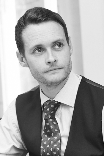 Napthens Solicitors Employee Chris Boyle