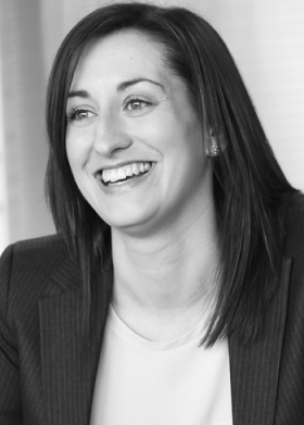 Napthens Solicitors Employee Claire Haworth