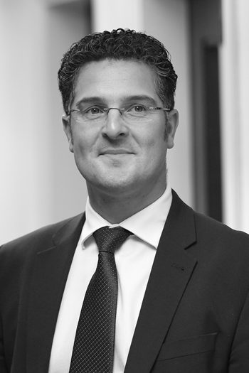 David Hardman - Napthens Wealth Management