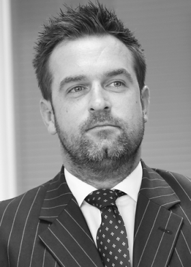 Napthens Solicitors Employee James Allison