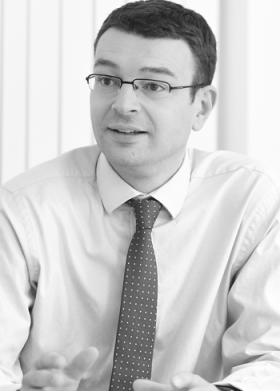 Napthens Solicitors Employee Marc Appleton