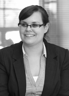 Napthens Solicitors Employee Melissa Taylor