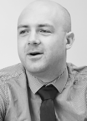 Napthens Solicitors Employee Rob Dobson