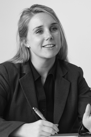 Napthens Solicitors Employee Sam Faud
