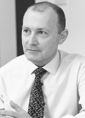 Napthens Solicitors Employee Sean Aldridge
