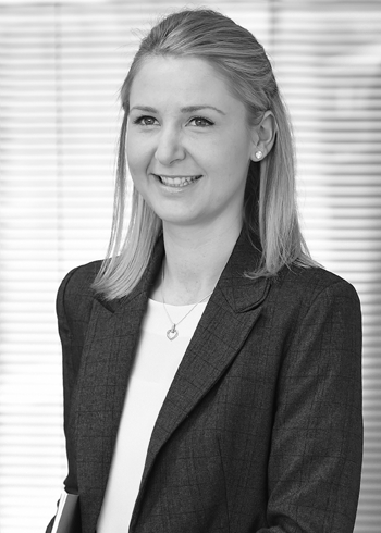 Napthens Solicitors Employee Sharon Harrison