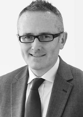 Private Client - Head of Private Client - Simon Ainsworth
