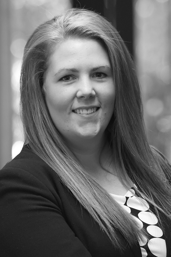 Napthens Solicitors Employee Victoria Taylor