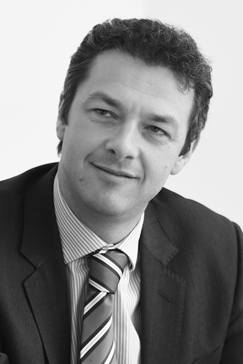 Napthens Solicitors Employee Keith Melling