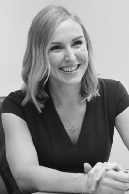Napthens Solicitors Employee Emma Saunders