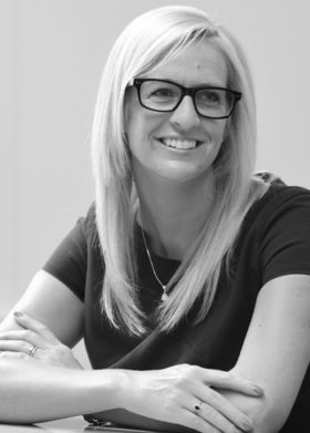 Napthen Solicitors Employee Stephanie Gray