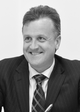 Napthens Solicitors Employee Michael Bell-Smith