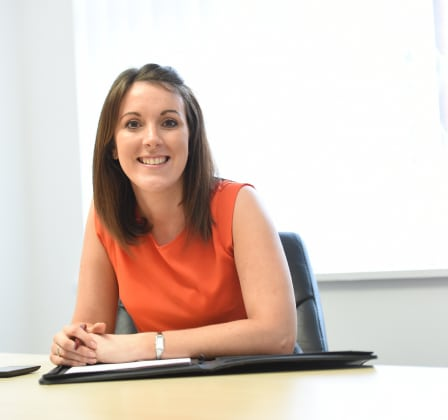 Employment Solicitor Preston - Louise Smith