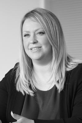 HR consultant - Blackburn - Nicola Mason