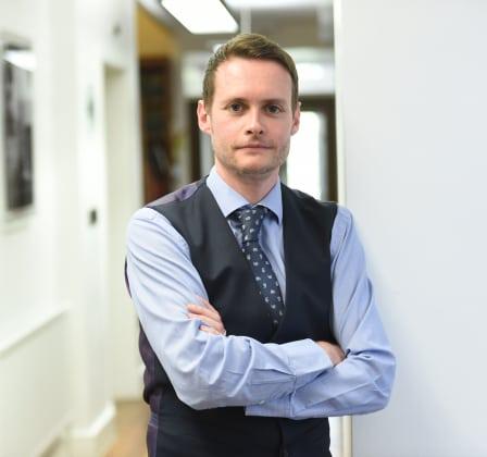 Employment & HR - head of Employment & HR - Chris Boyle