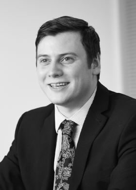 Napthens Solicitors Employee James Stocker