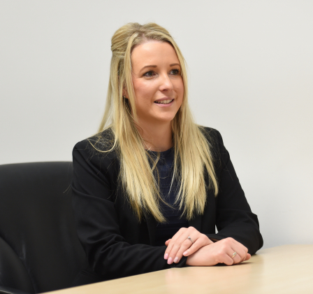 Litigation - solicitor - kelly mather