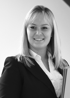 Napthens Solicitors Employee Diane France