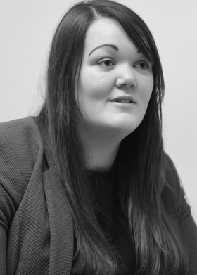 Napthens Solicitors Employee Georgina Smith