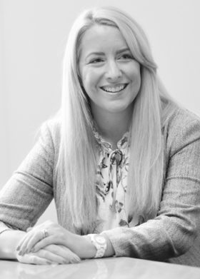 Napthen Solicitors Employee Nicola Turner