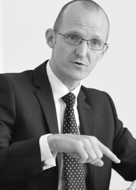 Napthens Solicitors Employee David Carr