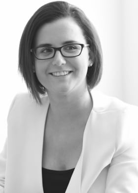 Napthens - Nicole Chrisham - Residential Property solicitor