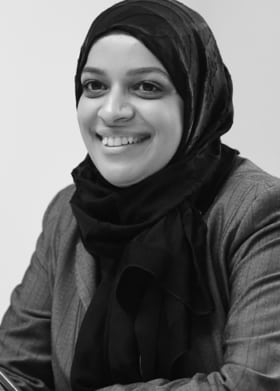 Uzma Begum Residential Property Solicitor At Napthens Solicitors
