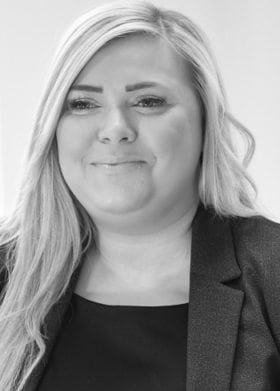 Napthens Solicitors Employee Natalie Parkinson