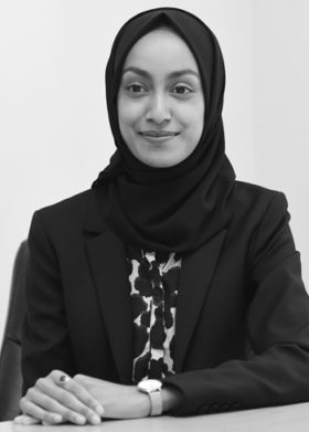Foridha Yasmin - Trainee Solicitor at Napthens LLP