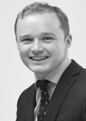 Napthens Solicitors Employee Daniel Rawcliffe