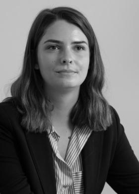 Emily Forrester Paralegal at Napthens LLP