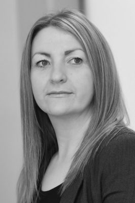 Lorna Rigby - Senior Associate Solicitor in Employment at Napthens