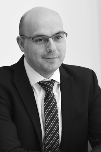 Chris Crawley - Commercial Property Solicitor