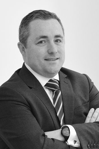 Napthens Solicitors Employee Grahame Love