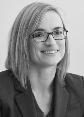 Rachel Atherton Senior Associate Solicitor at Napthens Solicitors