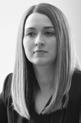 Rebecca Miller - Employment Solicitor at Napthens