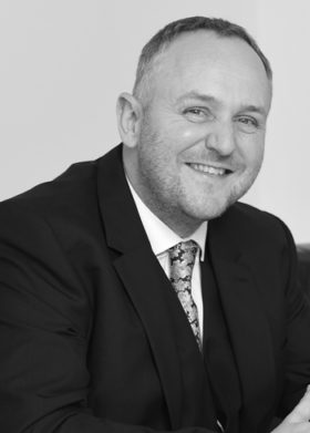 Tony Coates - Commercial Property Partner at Napthens Solicitors
