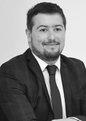 Stewart Croft - Litigation at Napthens Solicitors