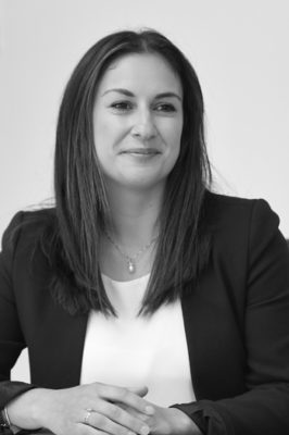 Angela Barnes - senior associate in employment - Napthens Solicitors