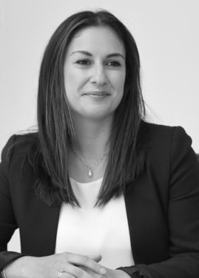 Angela Barnes - senior associate in employment - Napthens Solicitors
