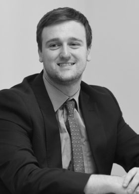 James Freeman Litigation Solicitor at Napthens Solicitors