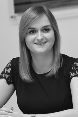 Ashleigh Green Trainee Solicitor at Napthens LLP