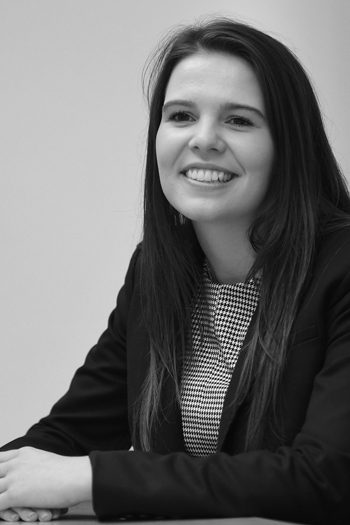Bethanie Crawford Trainee Solicitor at Napthens LLP